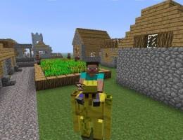 Mods for Minecraft 1 10 2 - Minecraft Forum