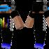 DJ Skin for Minecraft