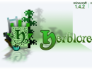 [1.4.7/1.4.6] Herblore Mod Download