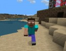 [1.4.7/1.4.6] Herobrine Mod Download