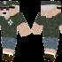 Chuck Testa Skin for Minecraft