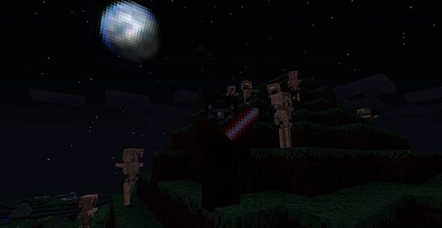 a4cce  The clone wars texture pack 4 [1.4.7] [16x] The Clone Wars Texture Pack Download