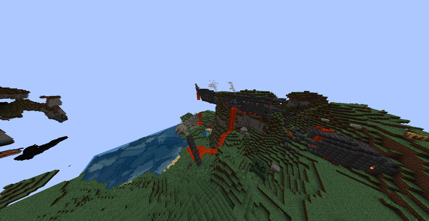 http://minecraft-forum.net/wp-content/uploads/2013/02/a7bfb__Flight-666-Map-1.jpg