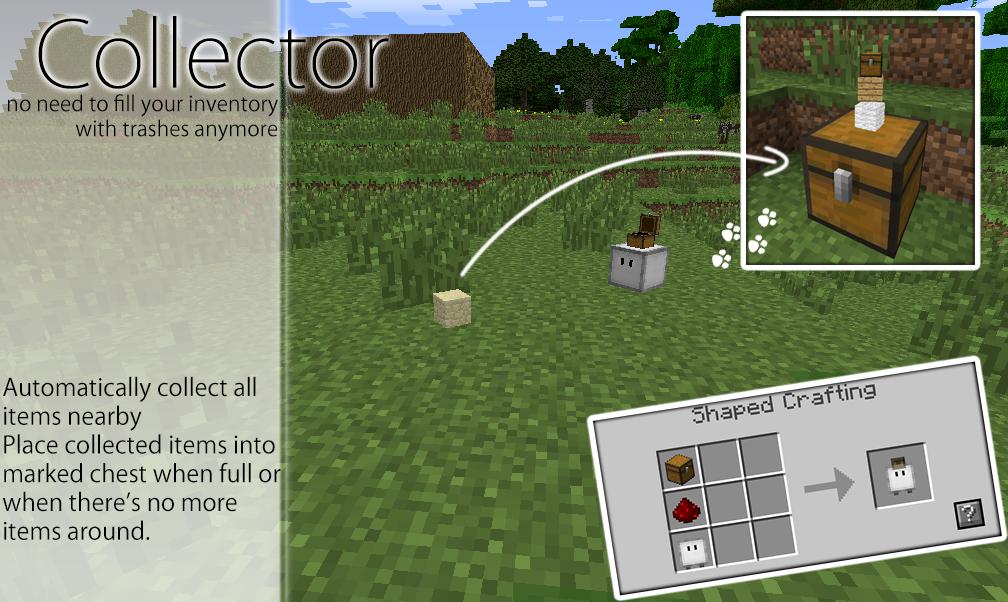 a874c  CubeBots Mod 2 CubeBots Screenshots