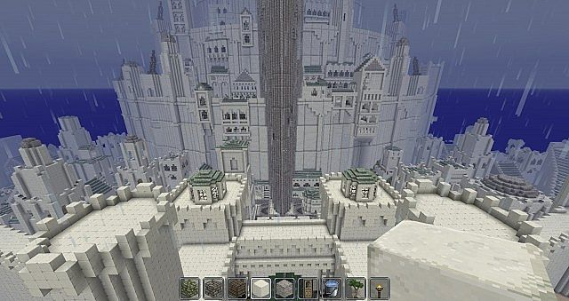 Minetest forums • view topic minecraft imported maps (lotr, star.
