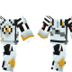 adcc1  P Body Skin 80x80 Minecraft Mods: Castle Defenders