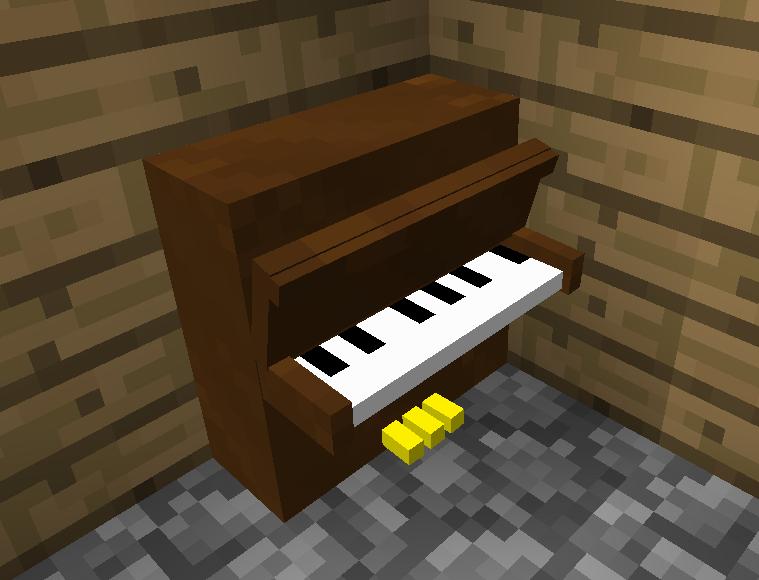 b10b2  MusicCraft Mod 1 MusicCraft Screenshots
