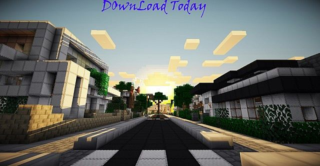 b194a  Zombie land texture pack 3 [1.4.7] [16x] Zombie Land Texture Pack Download