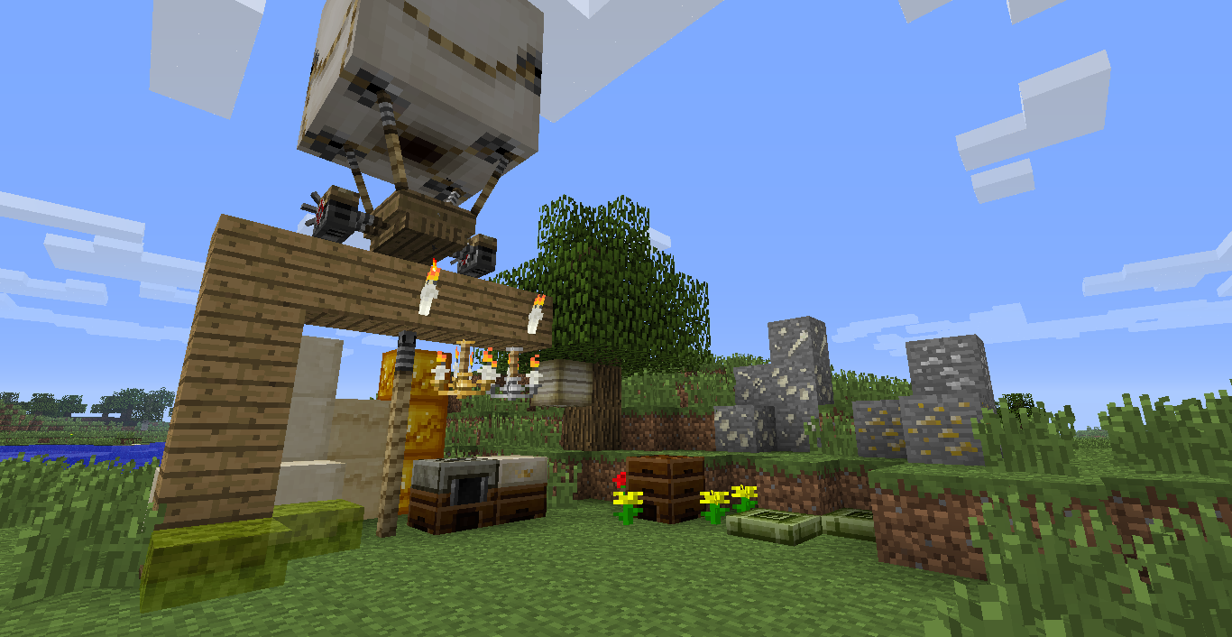 Back tools mod for minecraft 1. 5. 2 and 1. 6.