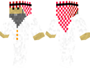 Arab Skin for Minecraft