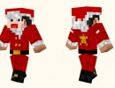 Sdvn Christmas Skin for Minecraft