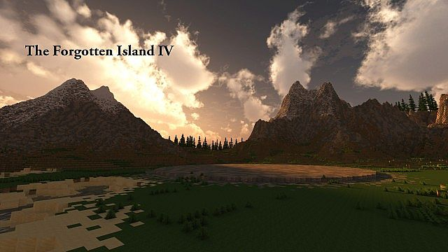 http://minecraft-forum.net/wp-content/uploads/2013/02/c216c__The-Forgotten-Island-IV-Map-1.jpg