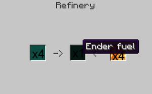 EnderOre Mod