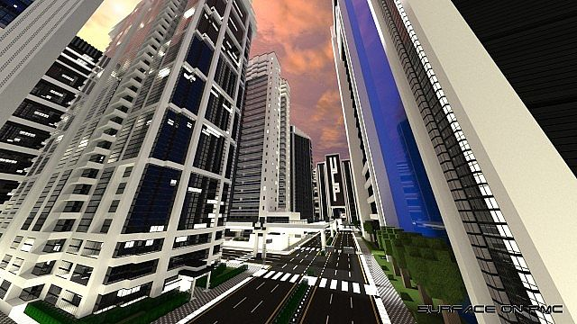 c89b3  Urbancraft texture pack 2 [1.7.10/1.6.4] [256x] UrbanCraft Texture Pack Download