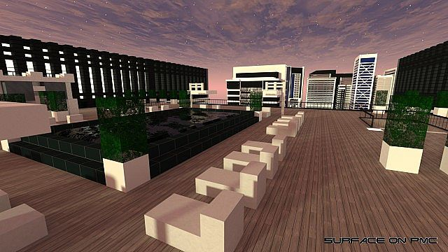 c89b3  Urbancraft texture pack 4 [1.7.10/1.6.4] [256x] UrbanCraft Texture Pack Download