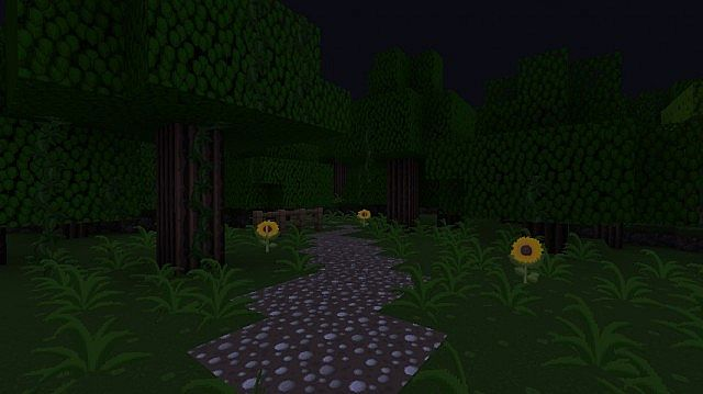 cbf32  Silvermines texture pack 1 [1.7.2/1.6.4] [64x] SilverMines Texture Pack Download