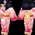 Kokeshi Doll Skin for Minecraft