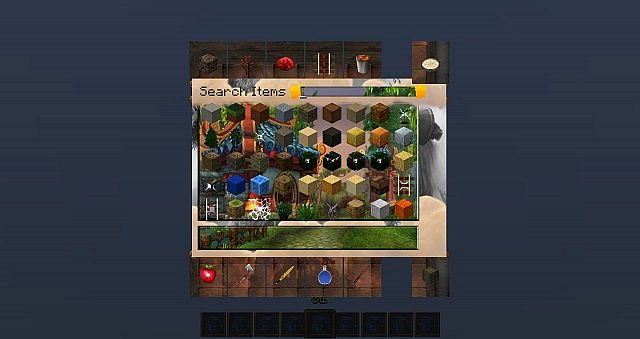 e63d8  World of warcraft texture pack 8 [1.4.7] [128x] World of Warcraft Texture Pack Download