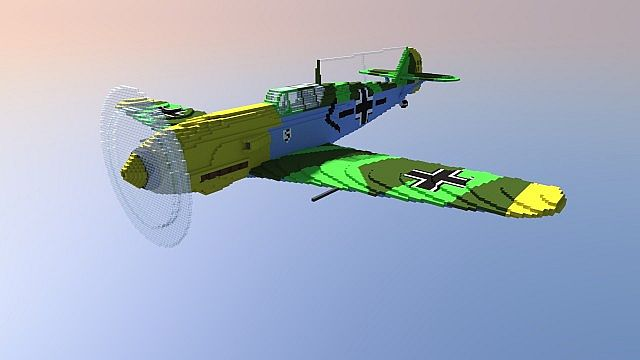 eaa6e  Messerschmitt Bf 109 E 4 Map 1 Messerschmitt Bf 109 E 4 Map Download