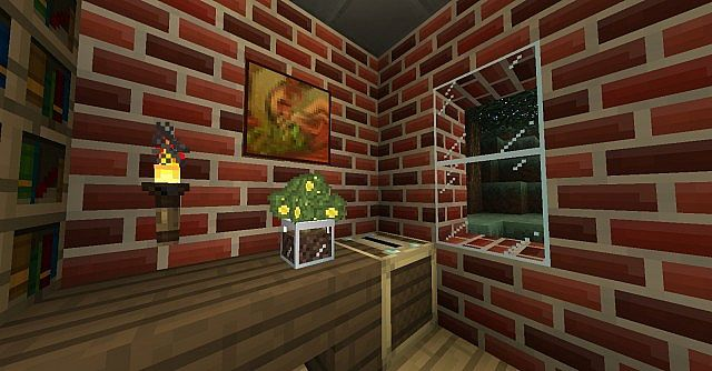 eed17  Abykraft texture pack 3 [1.5/1.4.7] [16x] AbyKraft Texture Pack Download