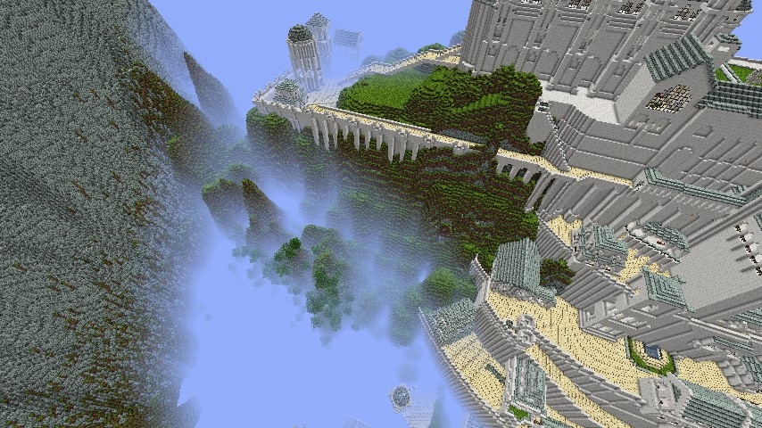 http://minecraft-forum.net/wp-content/uploads/2013/02/f2477__Minas-Tirith-Map-12.jpg