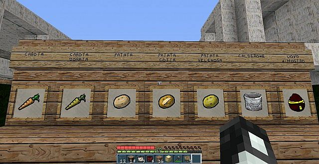 f32fe  Bordercraft texture pack 1 [1.5.2/1.5.1] [128x] Bordercraft Texture Pack Download
