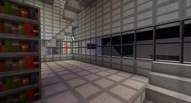 fa3ef  Modern times texture pack 2 [1.4.7] Modern Times Texture Pack Download