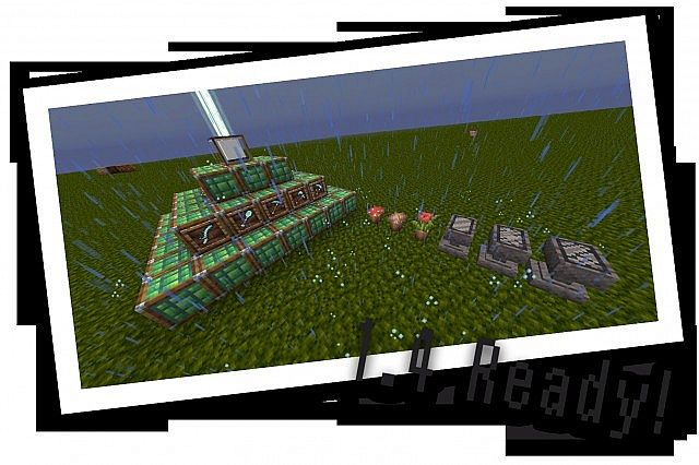 fb6bd  Rustica texture pack 4 [1.5.2/1.5.1] [16x] Rustica Texture Pack Download