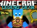 [1.5.1] Legend Gear Mod Download