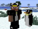[1.7.2] Rancraft Penguins Mod Download