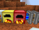 [1.7.10] Better Furnaces Mod Download
