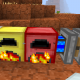 [1.6.4] Better Furnaces Mod Download