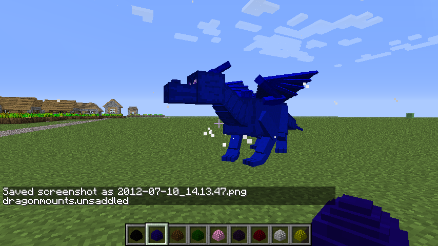 minecraft dragon mounts mod 1.5 2 download