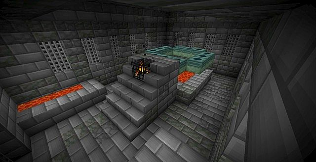 33dac  Grand9kcraft texture pack 11 [1.7.2/1.6.4] [16x] Grand9KCraft Texture Pack Download