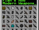 [1.7.10] Flan's Modern Weapons Pack Mod Download