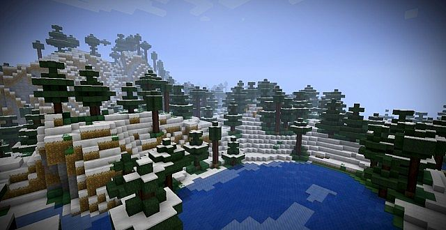 3c2e3  Grand9kcraft texture pack 4 [1.7.2/1.6.4] [16x] Grand9KCraft Texture Pack Download