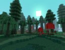 [1.6.4] Biomes O' Plenty Mod Download