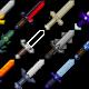 [1.8.9] More Swords Mod Download