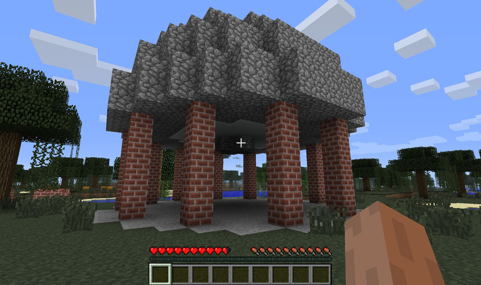 44cdb  Ruins Mod 6 Ruins Screenshots