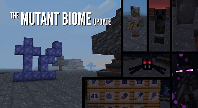 4b675  Grand9kcraft texture pack 1 [1.7.2/1.6.4] [16x] Grand9KCraft Texture Pack Download