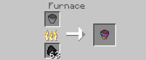 Painter's Flower Pot Mod