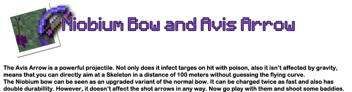 5bb9a  10 bowarrow [1.5] EnderStuff Plus Mod Download