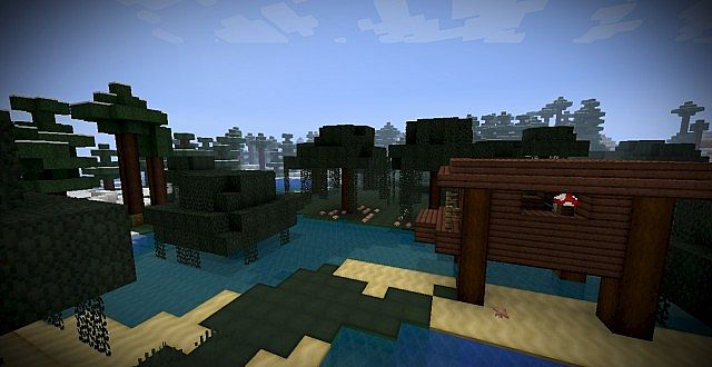 617e2  Grand9kcraft texture pack 5 [1.7.2/1.6.4] [16x] Grand9KCraft Texture Pack Download