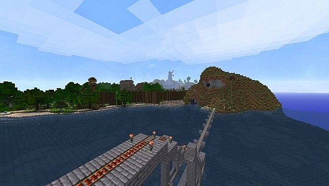 62489  Elveland light texture pack 13 [1.4.7] [32x] Elveland Light Texture Pack Download