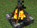 [1.4.7] Campfire Mod Download