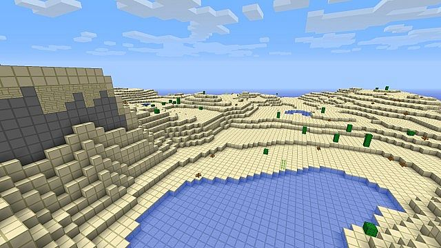 68676  F3 texture pack 7 [1.4.7] [16x] F3 Texture Pack Download