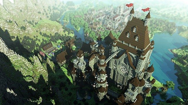 6fb6b  LEM Castle Map 1 LEM Castle Map Download