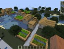 [1.5.1] More Village Biomes Mod Download