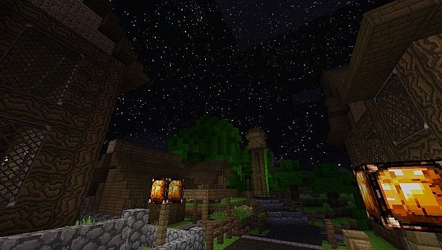 808ba  Elveland light texture pack 1 [1.4.7] [32x] Elveland Light Texture Pack Download