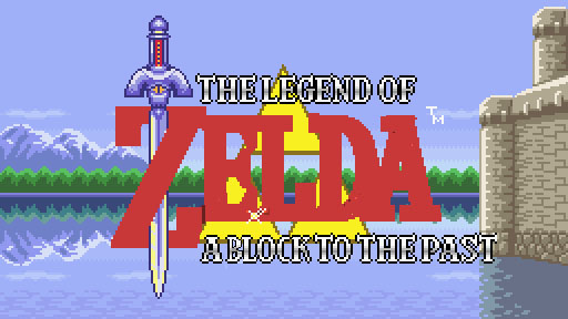 1.5.1] Legend of Zelda: Block to the Past Map Download | Minecraft Forum